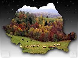 Romania-un colt de rai uitat de lume