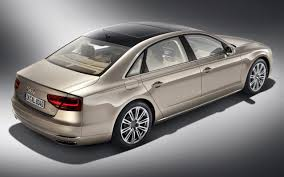 Audi A8 Reviews | Audi A8 Price, Photos, and Specs | Car and Driver