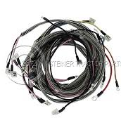 wiring harness kit restoration quality 2016 ut2811 wiring harness