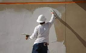 repairing exterior stucco on your miami