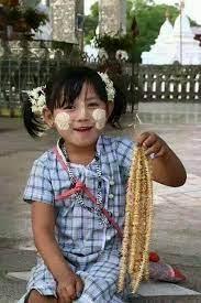 Kha yay (or) Star... - ASEAN Youth Organization - Myanmar | Facebook