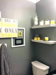 best yellow gray wall decor contemporary wall art design