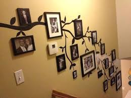family tree wall stencil wall stickers exciting wall decor family tree family tree wall art ideas
