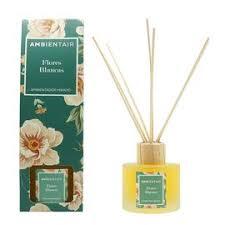 <b>Диффузор ароматический</b> «<b>Белые</b> цветы» Floral 100 мл ...