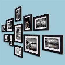 black picture frames wall. Wonderful Black Painting Mantra Generic Photo Frame For Black Picture Frames Wall R