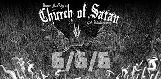 Αποτέλεσμα εικόνας για Church of Satan Anton Szandor LaVey