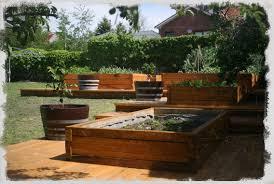 Raised Garden Bed Kits Australia