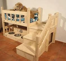 luxury dog bed furniture popular white pet wooden puppy house cushions inside 1 winduprocketapps com luxury dog bed furniture