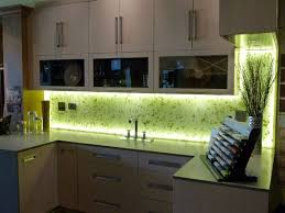 backsplash lighting. rice paper is laminated between two glass panels and back lit with led lighting for this kitchen backsplash endless ideas pinterest r