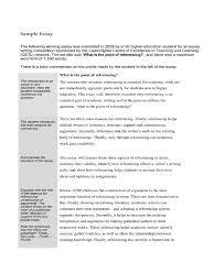 Academic Essay Examples 19 Essay Templates In Pdf Free Premium Templates