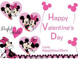 disney happy valentines day clip art. Exellent Disney Create Your Own Disney Valentineu0027s Day Cards Online  Inside Happy Valentines Clip Art D
