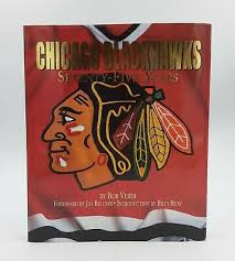 the chicago blackhawks seventy five