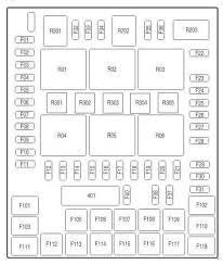 ford f150 fuse box diagram trucks autobonches 150 11th generation 2010 F150 Fuse Box Diagram ford f150 fuse box diagram trucks autobonches 150 11th generation