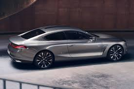 Will BMW Bring Back The 8 Series? - Moto Networks