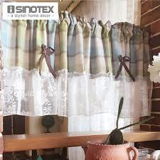 Jc Penneys Kitchen Curtains Sewing Kitchen Curtains Elementdesignus