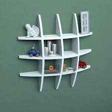 wall shelf unit wall rack shelf globe shape floating wall shelf unit white wall shelf unit