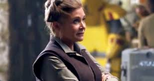 carrie fisher leia force awakens. Modren Force New Star Wars The Force Awakens Images Reveal Carrie Fisheru0027s Daughter  With A Leia Hairdo On Fisher