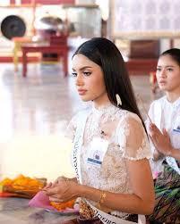 Couple indo thai teen