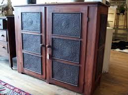 antique pie safe wedgelog design