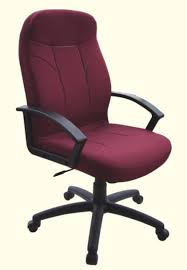 office chairs fabric. high back fabric task chair office chairs