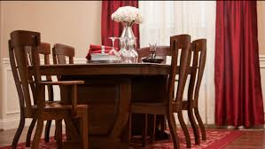 Dining Room — Haggards Fine Furniture