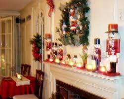 Wall Xmas Decorations Decorating Mesmerizing Christmas Nutcrackers For Christmas