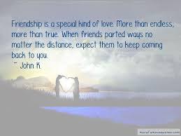 Distance Friendship Quotes Simple True Distance Friendship Quotes Top 48 Quotes About True Distance