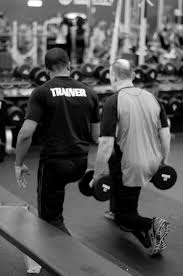 if you re rocking some cool gym attire everyone can already see how strong or weak you already are you don t have to flaunt it if you own it