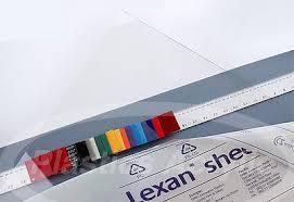 lexan sheet 1 4