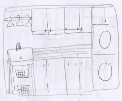 tanners dream office good layout. Tanner Projects Laundry Room Planning Tanners Dream Office Good Layout
