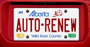 Caa Ama Fine Vehicle Alberta Registration Registries Pay