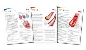 Oklahoma Heart My Chart Blood Pressure Fact Sheets American Heart Association