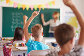 Ponad 300 uczniów klas 1-3 wróciło do szkół w Gorzowie