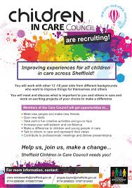 children in care council are you aged 13 18 and currently in care or do you know someone who is if so this is a great opportunity