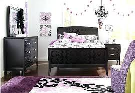 decoration: Tween Bedroom Sets