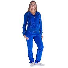Black Grey <b>Womens</b> Velvet Zip Hooded Sweatshirt <b>Athletic</b> Soft Plus ...
