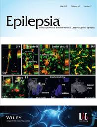 Epilepsia A Journal Of The Ilae International League Against