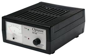 Зарядное <b>устройство ОРИОН PW265</b> — купить по выгодной цене ...