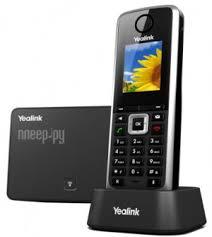 <b>VoIP оборудование</b> Yealink W52P