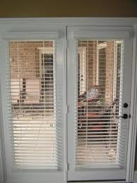patio doors with blinds inside reviews. blinds for french doors \u2013a way to secure and beautify your home | drapery room patio with inside reviews