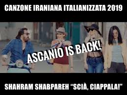 Ascanio Hotto di Gennaio - Posts