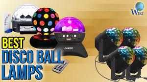 Disco Ball Light Tesco 9 Best Disco Ball Lamps 2017
