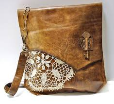 bag vintage bag vintage brown boho summer beach leather bag boho bag bohemian ethical