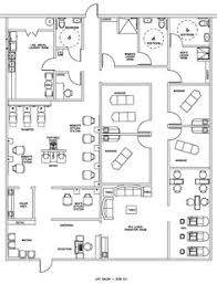 Salon Layouts 25 Best Salon Floor Plan Images Beauty Salon Design Hair Studio
