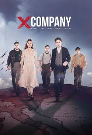 X Company Temporada 2