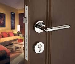 Security Door Locks Door Security Secure Lock Systems Locks Nongzico