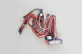 <b>Светотехника Fuse 12 LED</b> Flashing Smart LED Light System ...