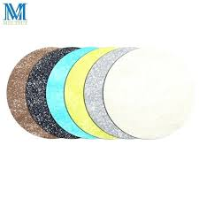 round table mats for round table 6 colors dining table mats plastic heat resistant table