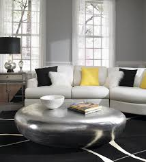 Home decor furniture phillips collection Interior View In Gallery Phillipscollection Grandeur Lifestyle Set Your Mug On An Extraordinary Coffee Table