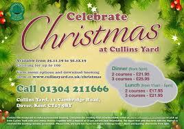 Christmas 2019 Cullins Yard